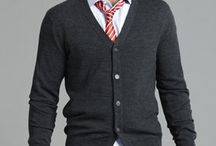 Mens Fashion Styling / Variety of men's fashion styles