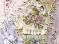 ENBROIDERY  ECT. / by MARTHA STANPHILL