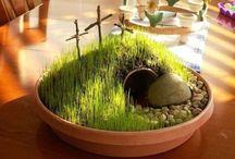 Spring/StPattys/Easter