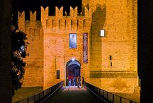 Province of Macerata / Photos of Macerata in the region of Marche
