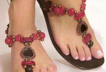 shoes&sandals&sonon