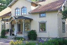 Fina hus