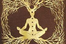 Espiritualidad, Meditación y Respiración / by nepomuceno mendes