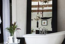 Inspired : Bathrooms / Inspiring Bathrooms