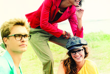 #Eyewear Trends / The latest trends in the #eyewear industry, with regards to materials, colours, shapes and more!