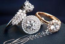 Coast Diamonds / diamonds, bridal