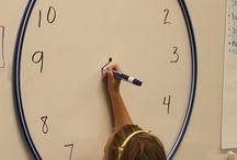 Clocks - Time