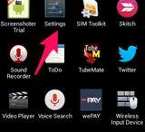 การใช้งาน Android / การใช้งานอุปกรณ์ smartphone และ tablet ระบบ Android