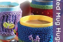 Knitting projects / by Rhonda Gademsky