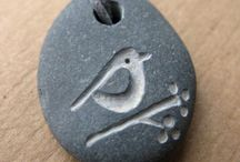incisioni su pietre