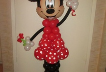 . Minnie Mouse