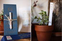 Wedding preps - invitation, location, wedding dress :P