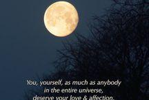 Moon❀ Mond ❀Full Moon❀ Half Moon❀ New Moon ❀Vollmond