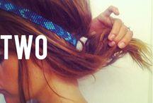 Hair..:-)