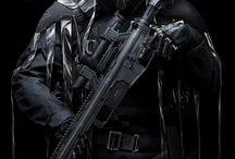 future armor