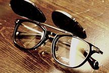 Clips x occhiali