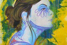 ARTISTA | ADRIANO ARAÚJO / Aqui você encontra as artes do artista ADRIANO ARAÚJO, disponíveis na urbanarts.com.br para você escolher tamanho, acabamento e espalhar arte pela sua casa.  Acesse www.urbanarts.com.br, inspire-se e vem com a gente #vamosespalhararte