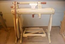 treadle tools