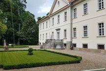 Nakomiady Palace