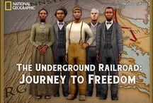 Third Social Studies Harriet Tubman Study