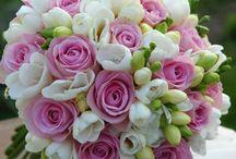 Svadobné kytice a doplnky pre Svadba Pre vás / Kytice a nápady ktoré sa zaradia pre Svadba Pre Vás