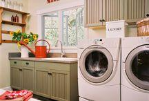 Love Laundry! / Make doing laundry fun!