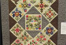quilt idea / by Jessa@labellevie-j.com