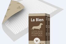 Pet pad / about our coffee pad for your dog
