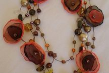 Jewellery / by Green Poppies