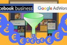 Web advertising segreti e opportunità / Impostazioni, controlli, risultati, vantaggi e tanto altro...