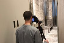 Behind the scenes: Apartment Shootings!