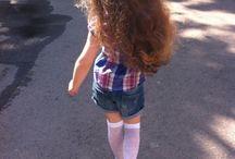 Sarah Fashionable Kids