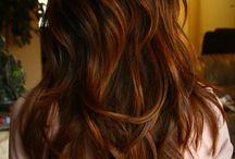 Hair Ideas / by Emily Freeman