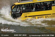 Waterbus Tour Rotterdam