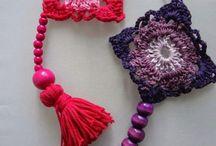 Crochet Colgantes
