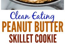 Healthy Dessert Recipes / Sharing Healthy Dessert recipe ideas to satisfy your sweet tooth!