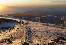 Mt Kilimanjaro Challenge 2017