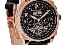 Millage Timepieces