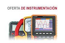 Ofertas / Ofertas de electrónica y automatismos industriales