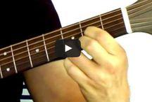 Beginning Guitar 101