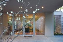 Landscape Design / Nigel Lewis Design specializes in modern interior design and modern landscape design in the Hamptons. As a luxury Modern Home builder in the Hamptons, we specialize in modern architecture and modern design in East Hampton, NY.