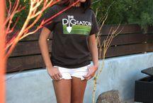 Gardening Related Tshirt / Gardening related tshirts