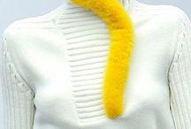 вязание+мех
