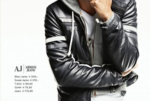 Armani Jeans at The Collective