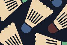 Badminton / by Marie Lofish