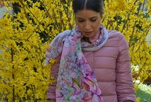 Happy Easter / Spring Collection by Marina Finzi