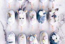 Ice cream Cakepops