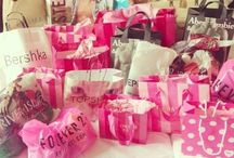 """""""Gifts"""""""