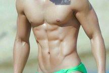 Male Body Goals