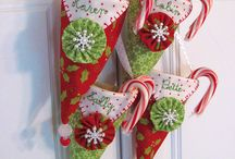 Christmas: Cones